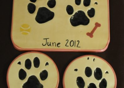 Pet Paws make amazing memories and gifts