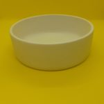 large straight sided bowl
