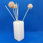 square reed diffuser