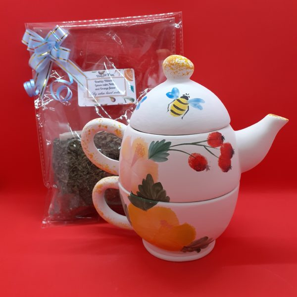Teapot for Mum